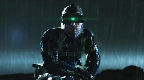 Metal Gear Solid Ground Zeroes - Trailer Gameplay-Video zum Prolog zu Metal Gear Solid 5