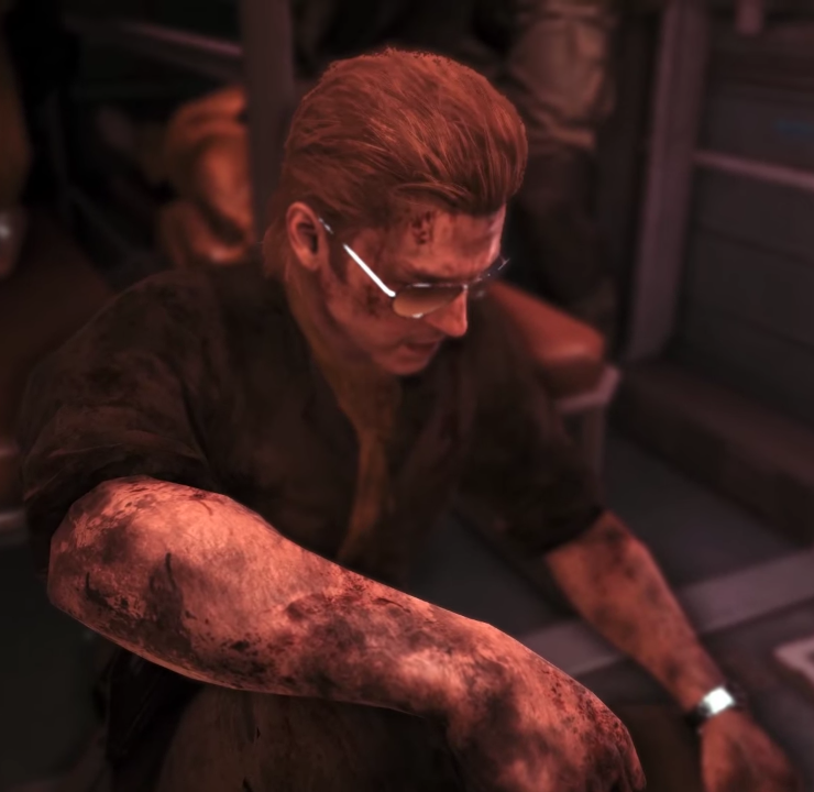 Kazuhira Miller Metal Gear Wiki Fandom Get daily updates for video game art galleries packed with loads of concept art, character artwork, and promotional pictures. kazuhira miller metal gear wiki fandom
