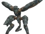 Metal Gear RAY