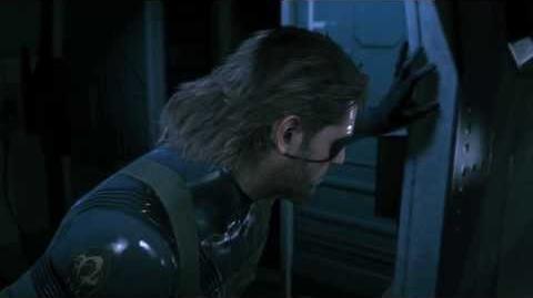 "New & Official Exclusive Microsoft ""Jamais Vu"" Trailer - PEGI Metal Gear Solid V Ground Zeroes"