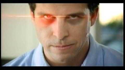 Metal Gear Rising Revengeance (American) Commercial