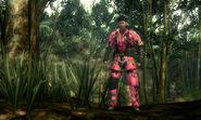 MGS Snake Eater 3DS 2