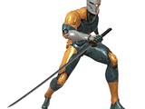 Gray Fox (Super Smash Bros)