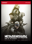 Mgs4 official guide