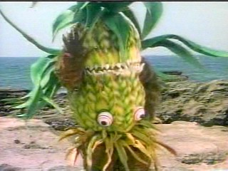 Heat Fruit Beast Pineappler