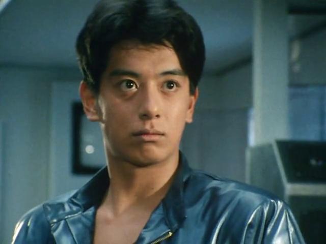 Ryusei Tsurugi