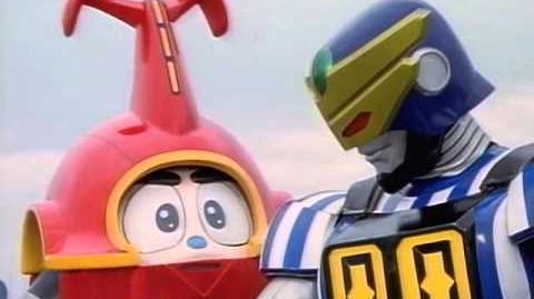 B-Robo Kabutack The Epic Christmas Battle trailer