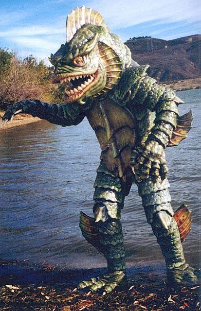 Swamp Scumoid