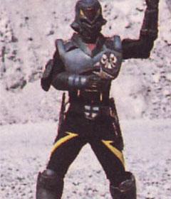 Explosive Fighter Galador