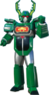 B-Robo 02-Kuwagiro Super Mode