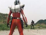 Mai at Risk! Run, One-Eyed Dragon Top Gunder