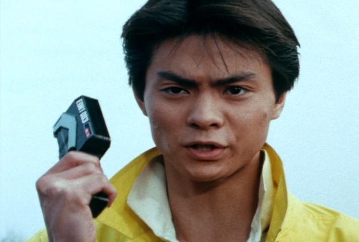Ken Okuma