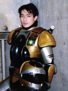 Katsumi Shiono