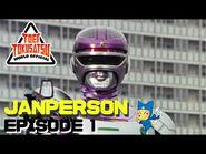 JANPERSON (Episode 1)