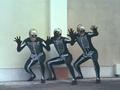 Sano's Virtual Skeletons
