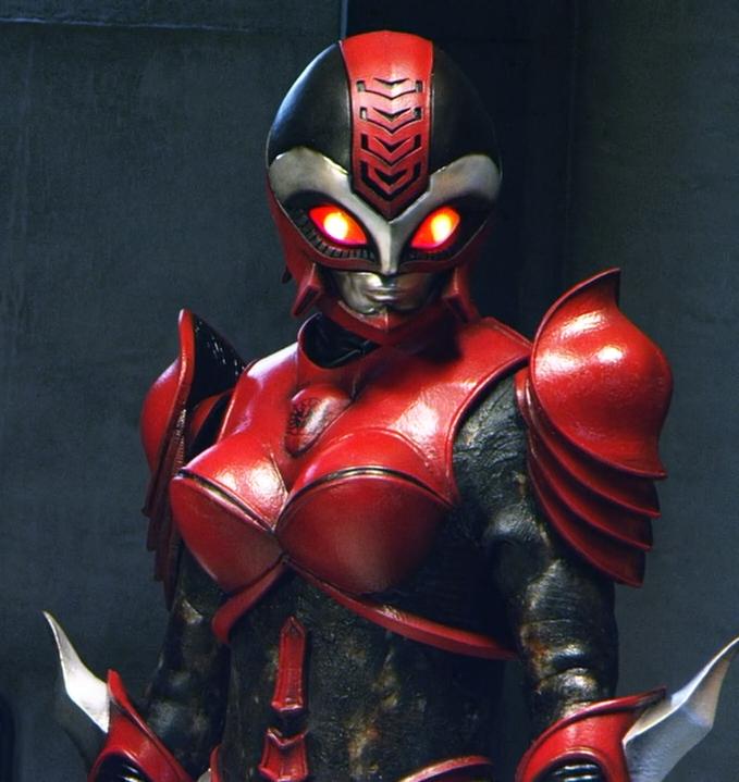 Hellvira (Space Squad)