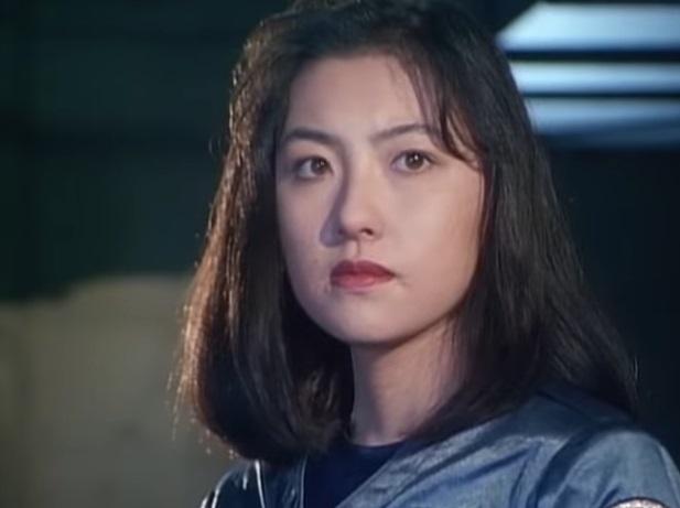 Sarah Misugi