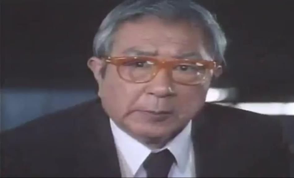 Doctor Kenzou Igarashi