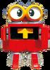 B-Robo 03-Tobimasky