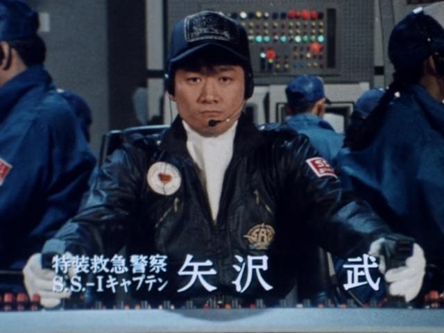Takeshi Yazawa