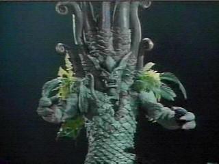 Destroyed Flower Beast Groba