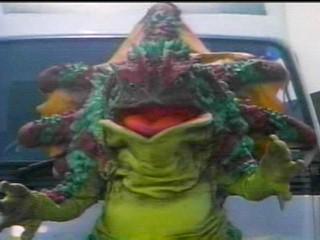 Hell Sickle Beast Hellgama