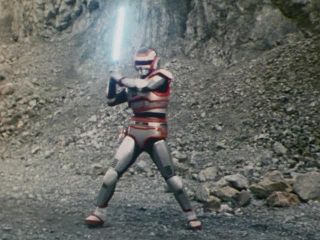 Plasma Blazer Sword