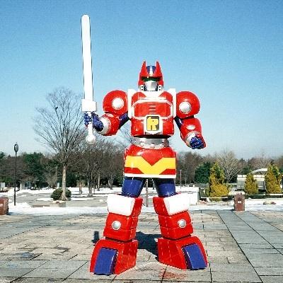 Wonder Robots