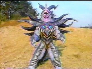 Darkness Devil Beast Zadan