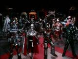 The Four Armies of the Neros Empire
