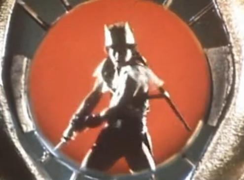 Warrior Shaider