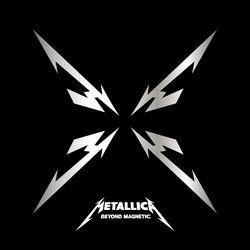 Beyond Magnetic (EP)