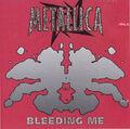 Bleeding Me (single)