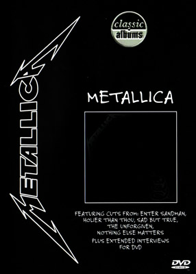 Classic Albums: Metallica (video)