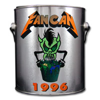 Fan Can 1 (box-set)