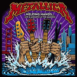 Helping Hands..