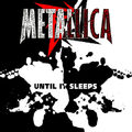 Until It Sleeps (single)