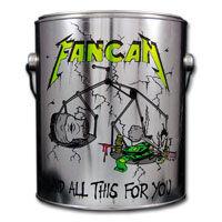 Fan Can 4 (box-set)