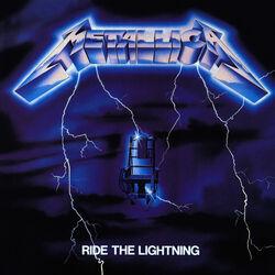 Ride the Lightning (album)