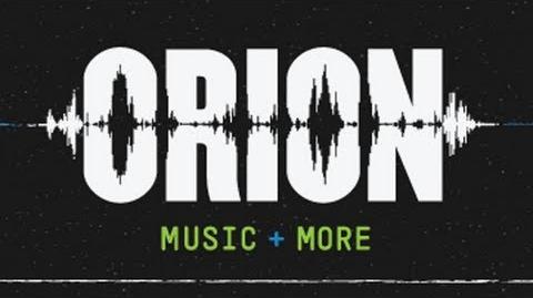 "Metallica ""Ride The Lightning"" LIVE & More - Orion Festival 2012 Day 1"