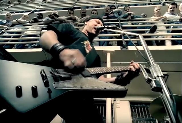 St. Anger (song)