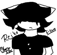 ReikoPNG (Beware she looks like Bendy)