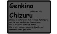 ChizuruInfo