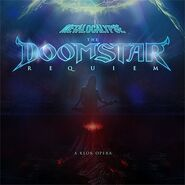 The Doomstar album art