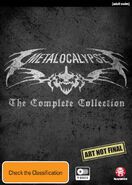 Metalocalypse complete collection