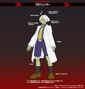 Professor (Concept)