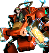 Special Molly (Gamesize)