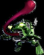 Frogmecha