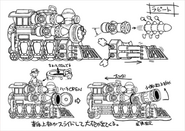 MSA 808Z Train Concept A