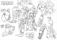 MSA Armed Tiltrotor Concept A